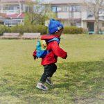 歩けるのに抱っこばかりで歩かない子供、その理由と歩かせる方法