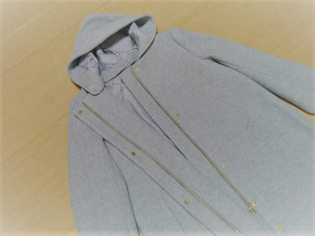 骨格診断ストレートに似合うコート