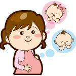 お腹の赤ちゃんの性別が同じでもつわりや体型に違いが出る?私の体験談