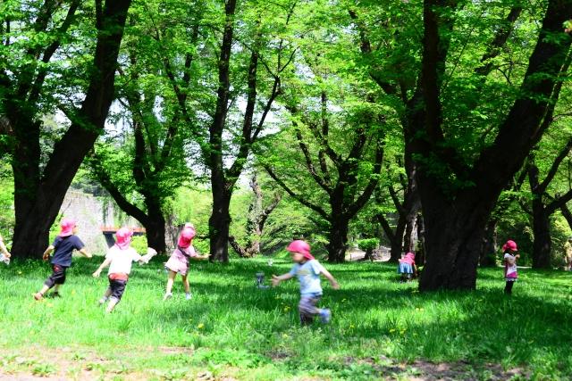 転勤族の幼稚園選び